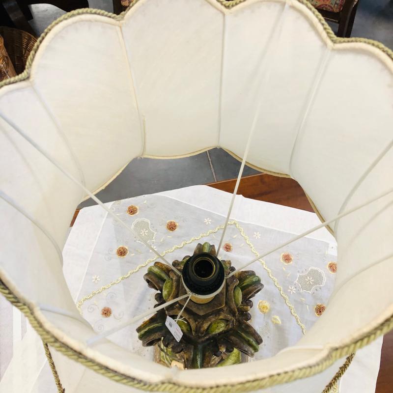 LAMPADA DA TAVOLO MADE IN ITALY  | Mercatino dell'Usato Frosinone 3