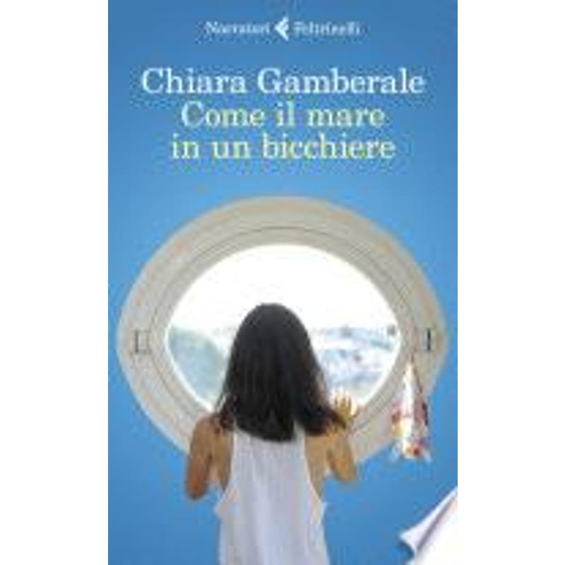 COME IL MARE IN UN BICCHIERE | Mercatino dell'Usato Genova sampierdarena 1