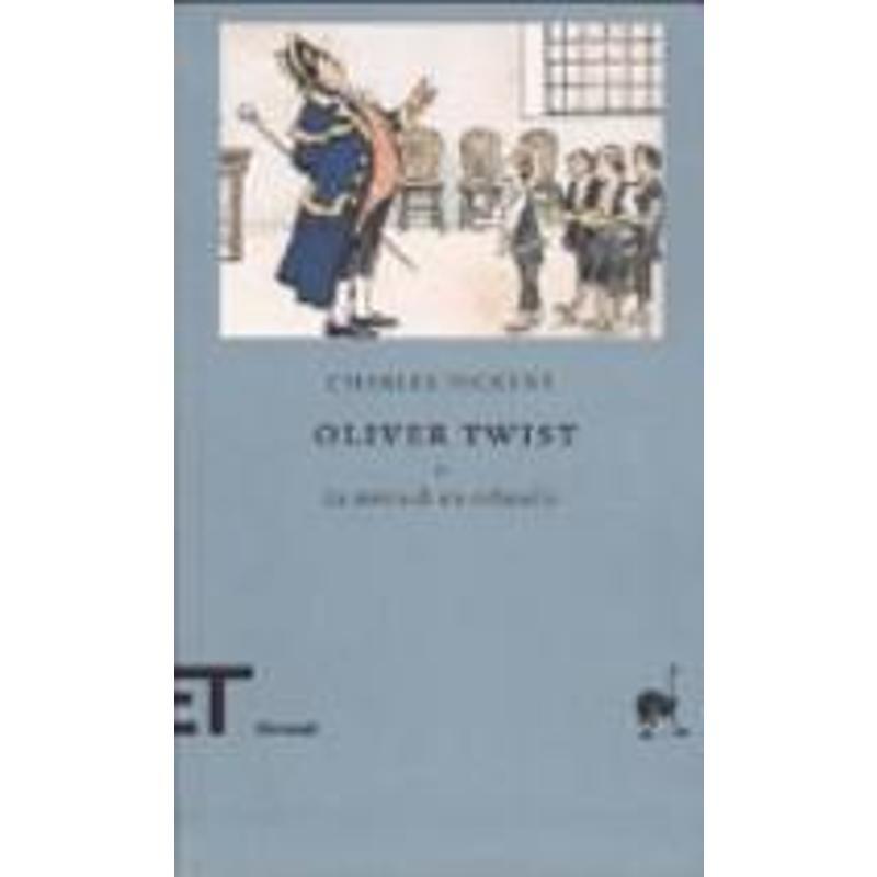 OLIVER TWIST O LA STORIA DI UN ORFANELLO | Mercatino dell'Usato Genova sampierdarena 1