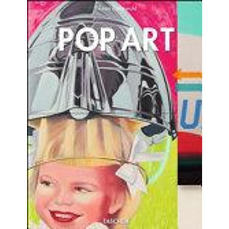 POP ART | Mercatino dell'Usato Genova molassana 1