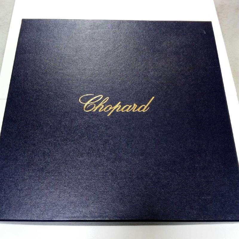 FOULARD SETA CHOPARD 85X85   Mercatino dell'Usato Latina 5