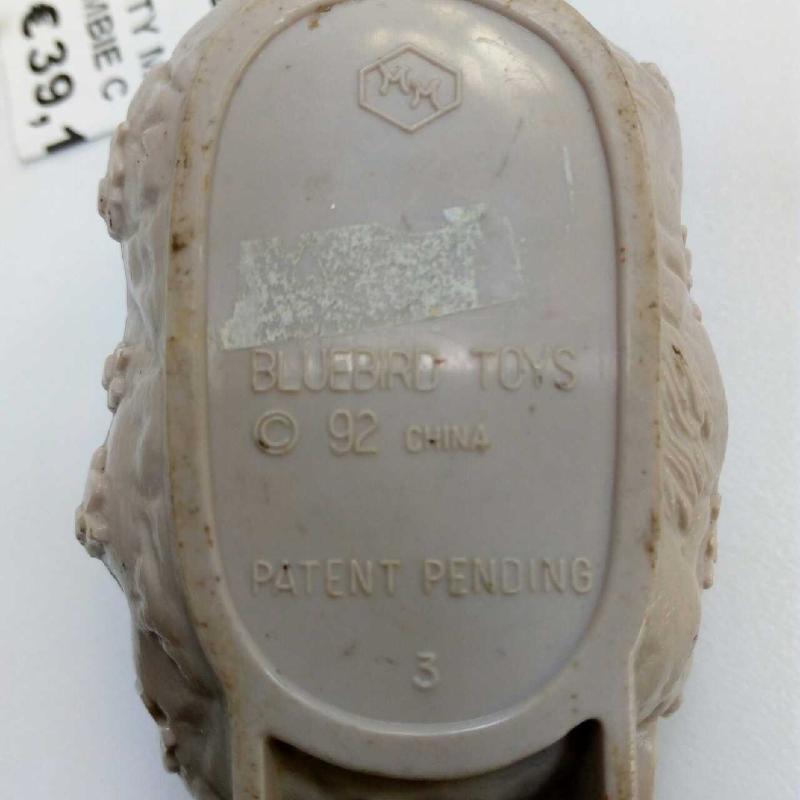 GIOCO MIGHTY MAX BLUEBIRD 92 ZOMBIE COMPLETO | Mercatino dell'Usato Latina 5