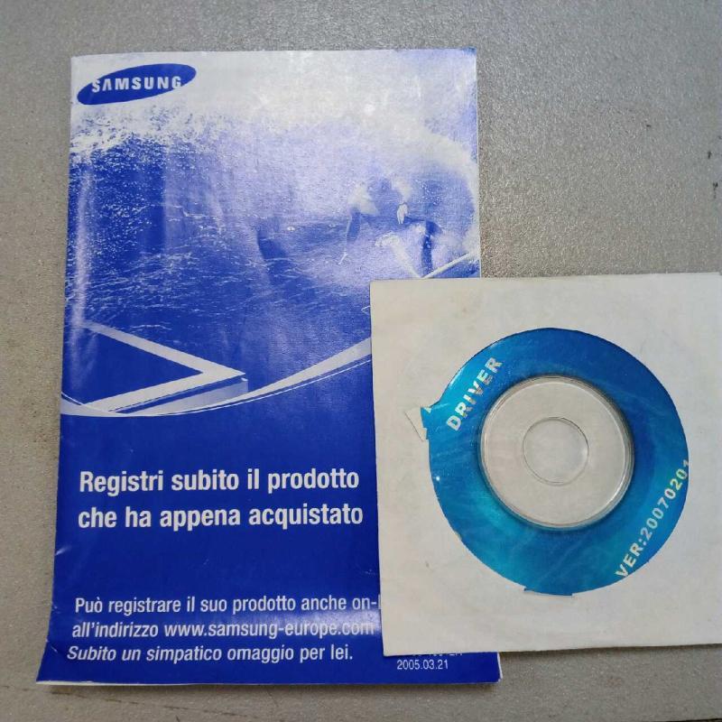 MP3 SAMSUNG | Mercatino dell'Usato Latina 5