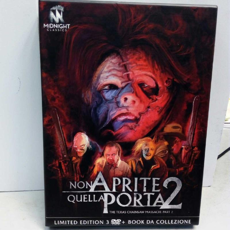 DVD NON APRITE QUELLA PORTA 2 | Mercatino dell'Usato Latina 1