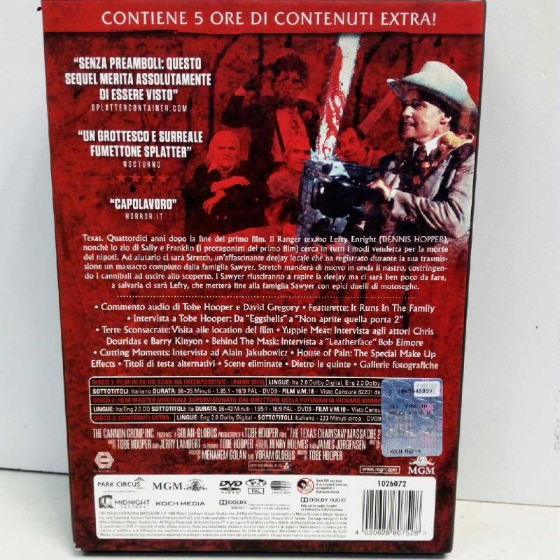 DVD NON APRITE QUELLA PORTA 2 | Mercatino dell'Usato Latina 2