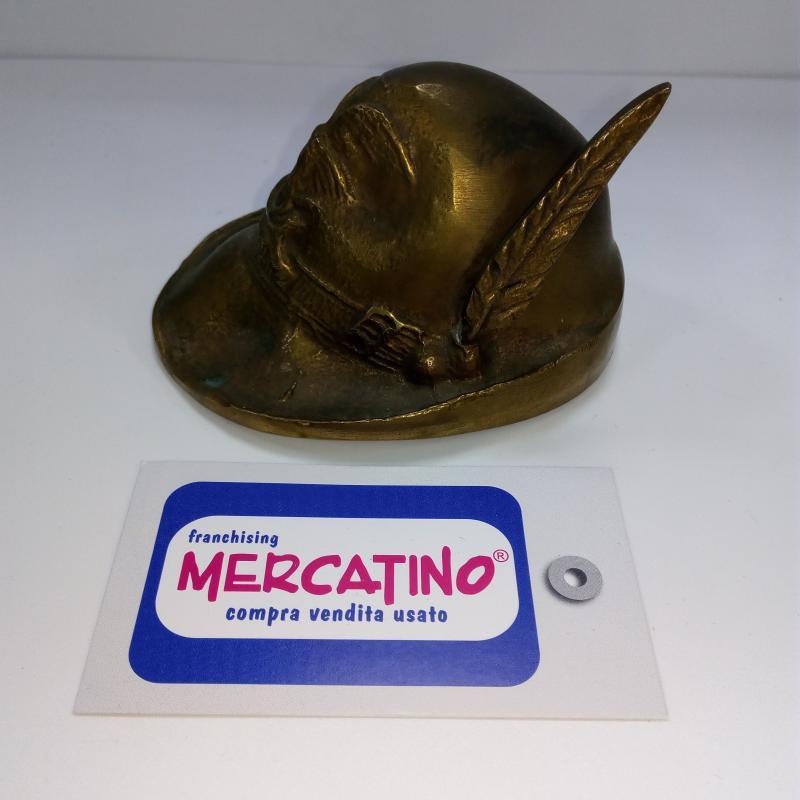 CAPPELLO ALPINO OTTONE   Mercatino dell'Usato Latina 1