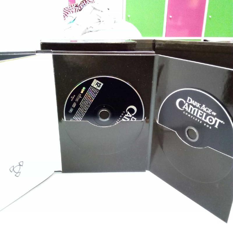 DARK AGE OF CAMELOT COMPLETE BOX   Mercatino dell'Usato Latina 4