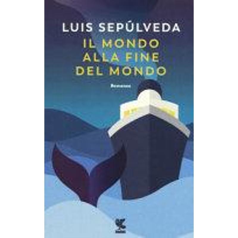 IL MONDO ALLA FINE DEL MONDO | Mercatino dell'Usato Latina 1