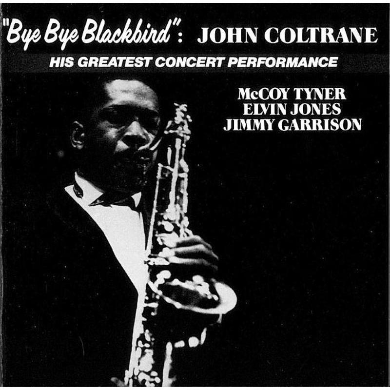 JOHN COLTRANE - BYE BYE BLACKBIRD | Mercatino dell'Usato Latina 1