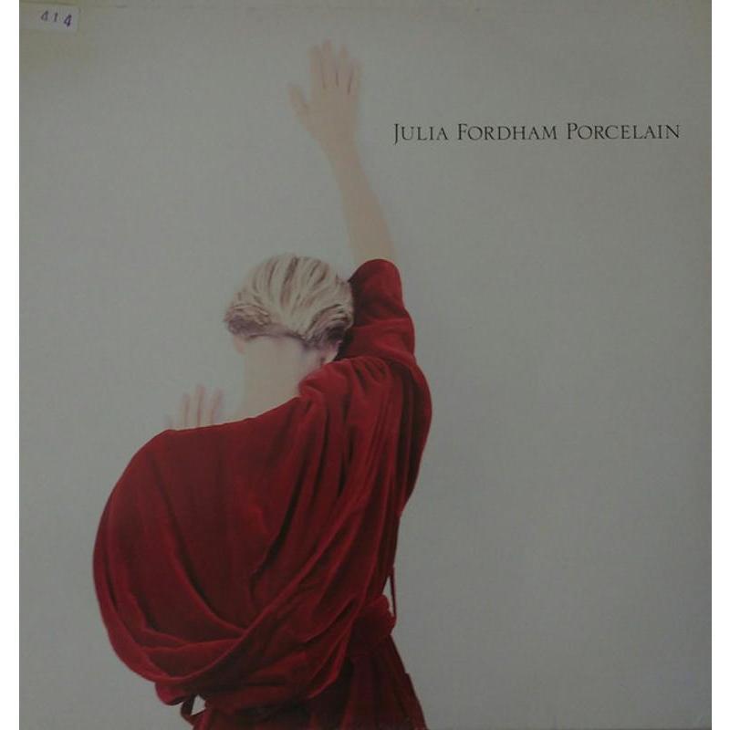 JULIA FORDHAM - PORCELAIN | Mercatino dell'Usato Latina 1