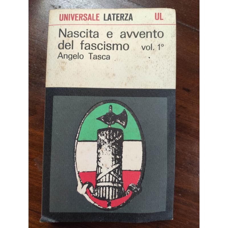 NASCITA E AVVENTO DEL FASCISMO   Mercatino dell'Usato Latina 1