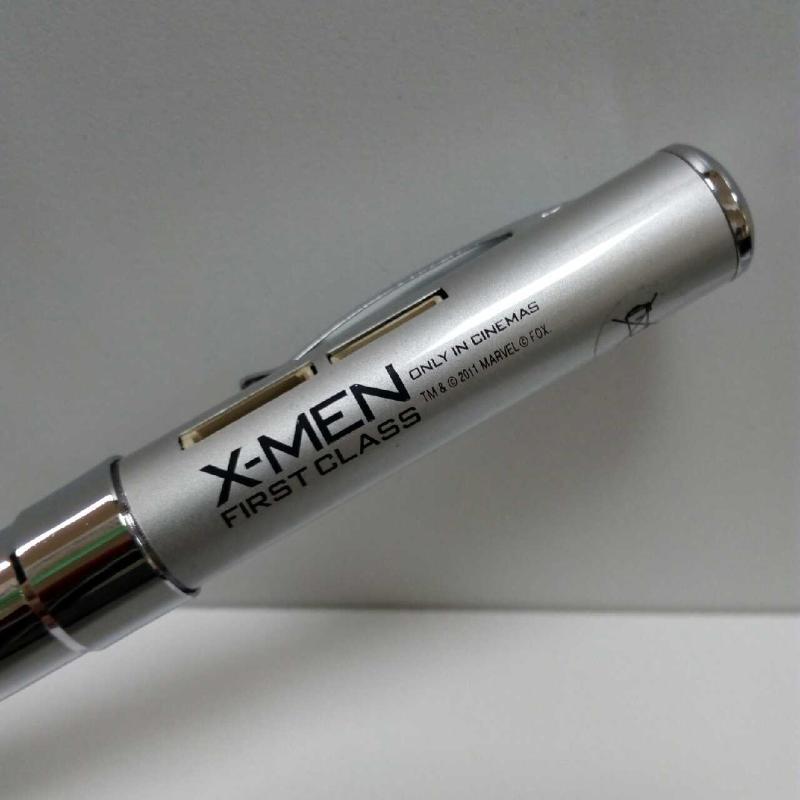 PENNA X-MEN FIRST CLASS   Mercatino dell'Usato Latina 2