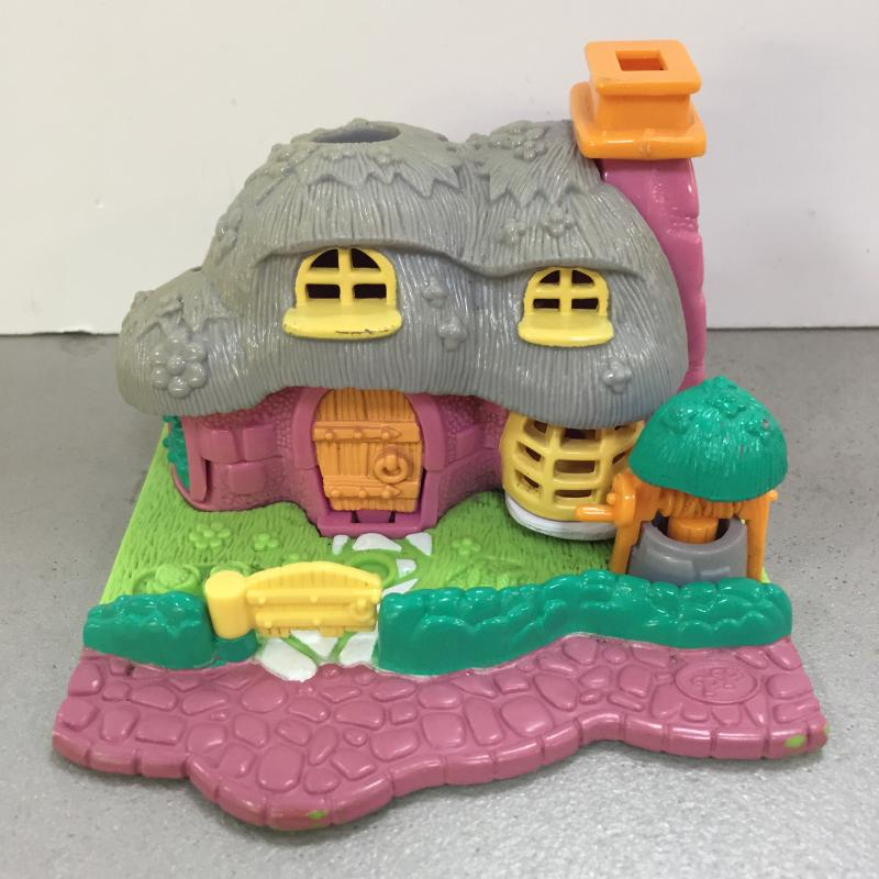 POLLY POCKET RABBIT HOUSE  | Mercatino dell'Usato Latina 1
