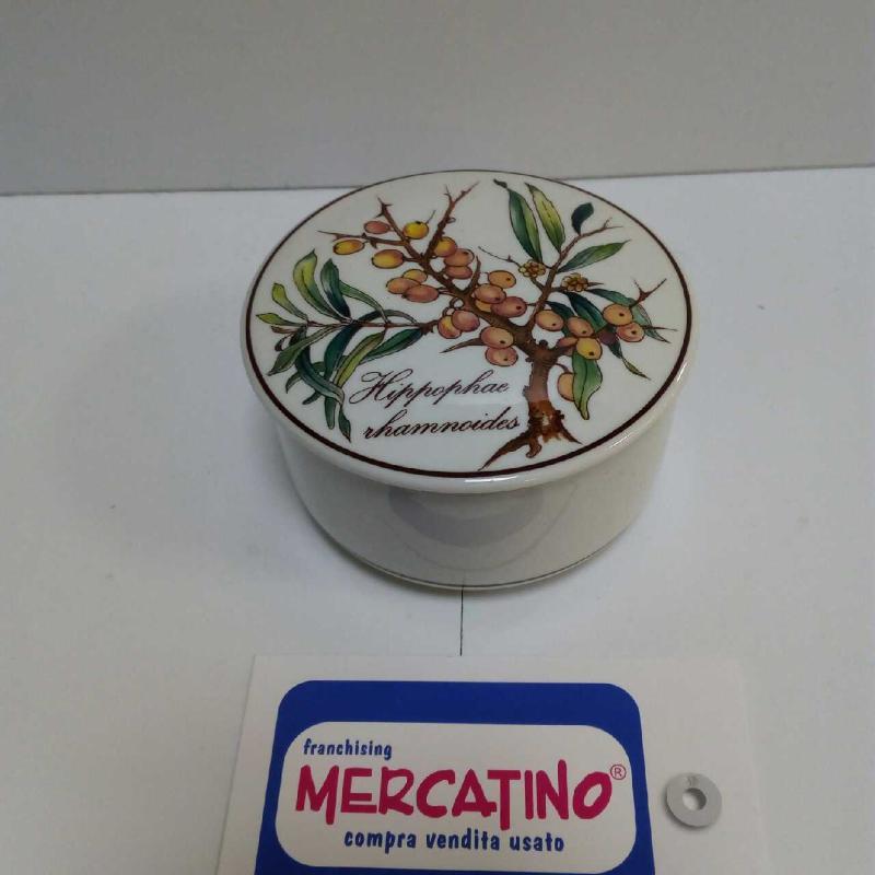 SCATOLA VILLEROY & BOCH BOTANICA   Mercatino dell'Usato Latina 1