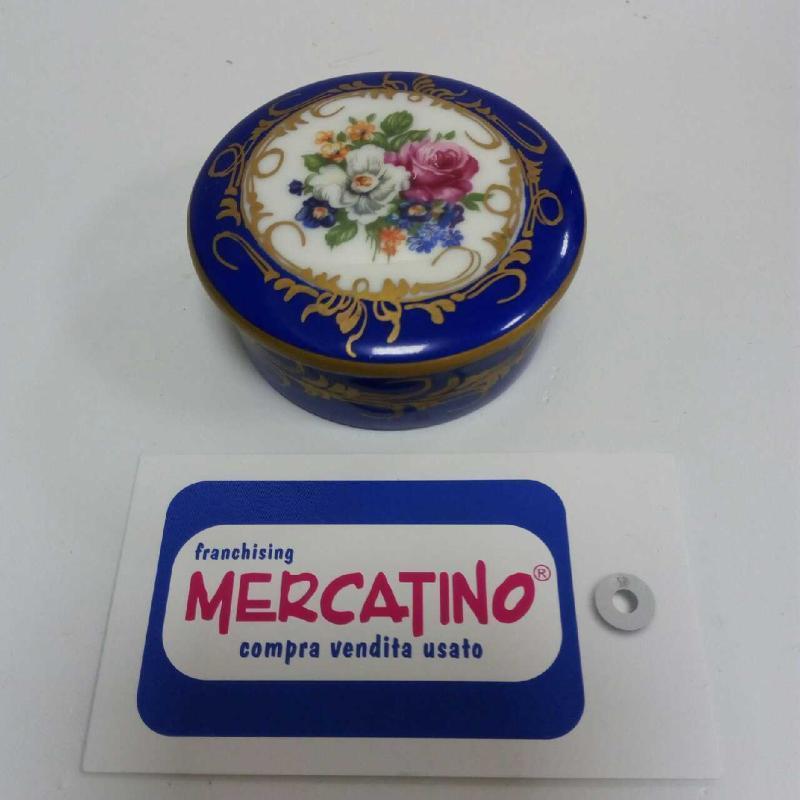 SCATOLINA LIMOGES   Mercatino dell'Usato Latina 1