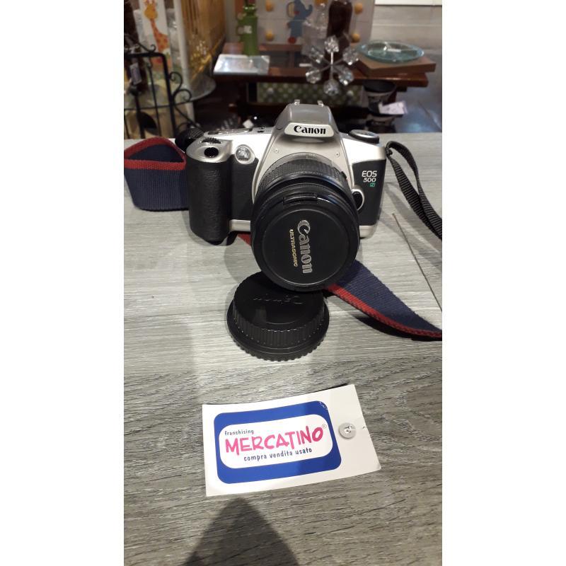 MACCHINA FOTOGRAFICA CANON REFLEX EOS 500N | Mercatino dell'Usato Busnago 1