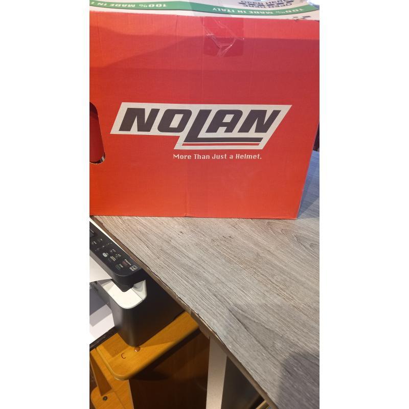 CASCO MOTO NOLAN N62 GEMINI REPLICA | Mercatino dell'Usato Busnago 5