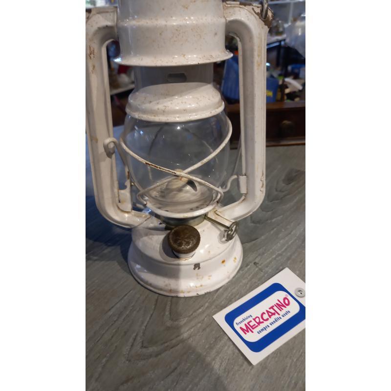 LAMPADA A PETROLIO MEVA 863 | Mercatino dell'Usato Busnago 2