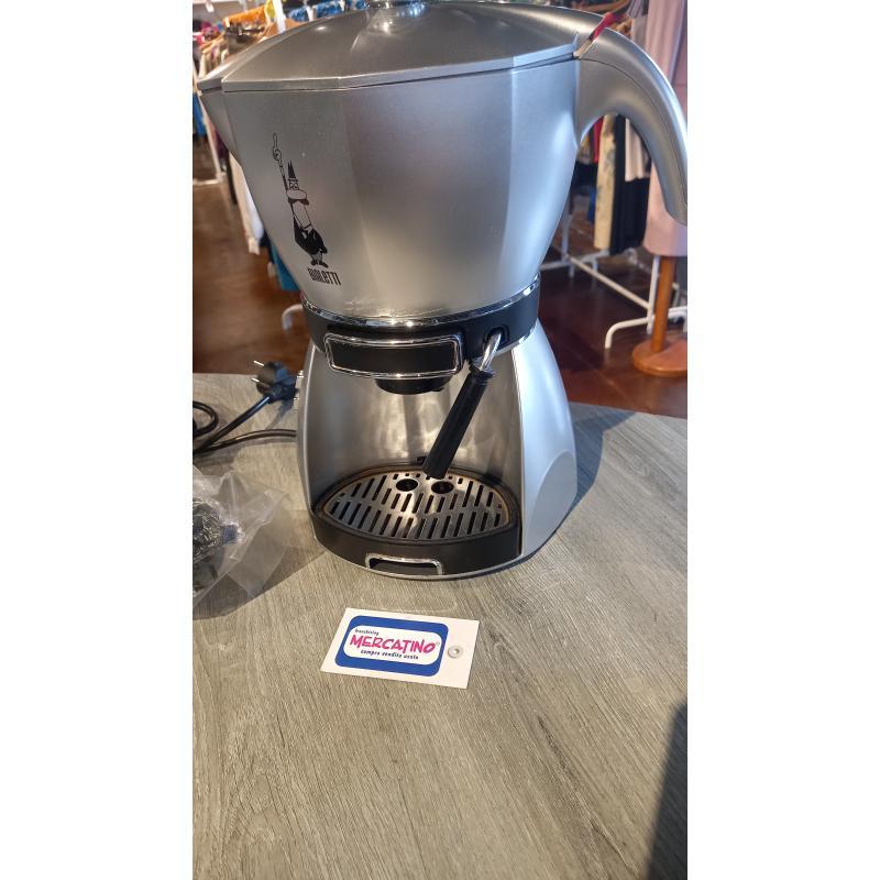 MACCHINA CAFFE' MOKONA GRIGIA   Mercatino dell'Usato Busnago 1
