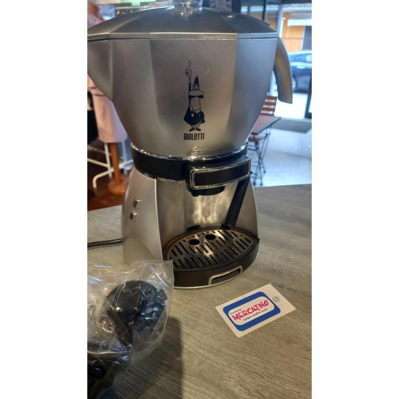 MACCHINA CAFFE' MOKONA GRIGIA   Mercatino dell'Usato Busnago 2