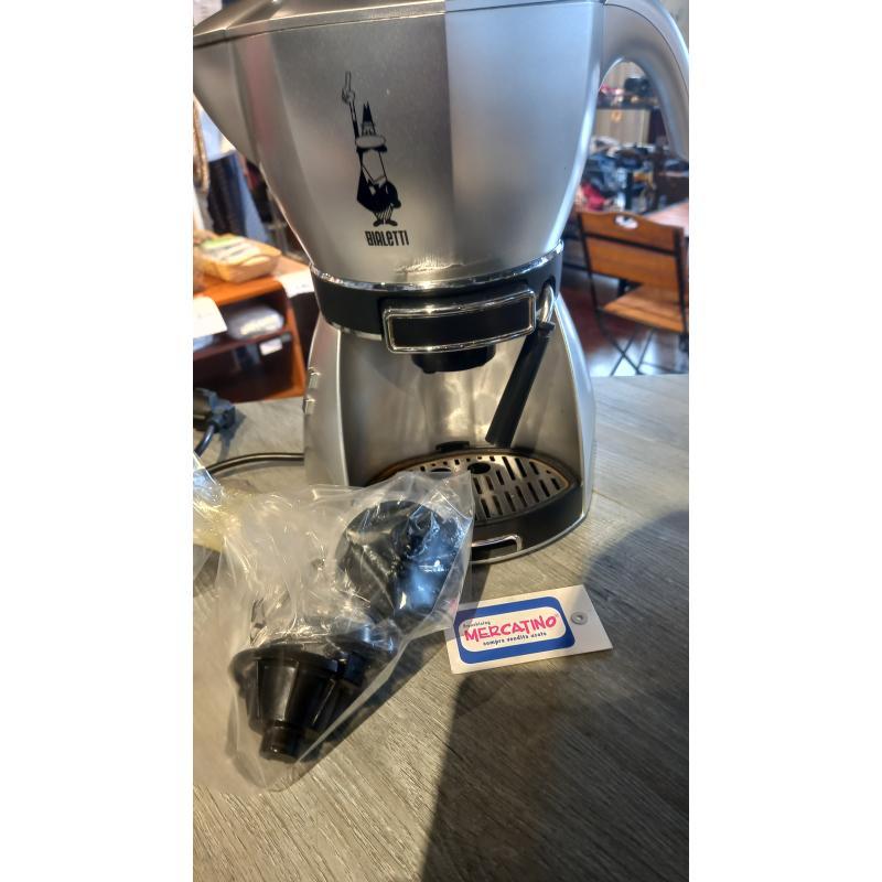 MACCHINA CAFFE' MOKONA GRIGIA   Mercatino dell'Usato Busnago 3