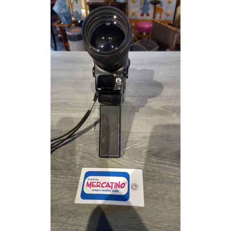 TELECAMERA CANON 514 XL(NON FUNZIONANTE)   Mercatino dell'Usato Busnago 2