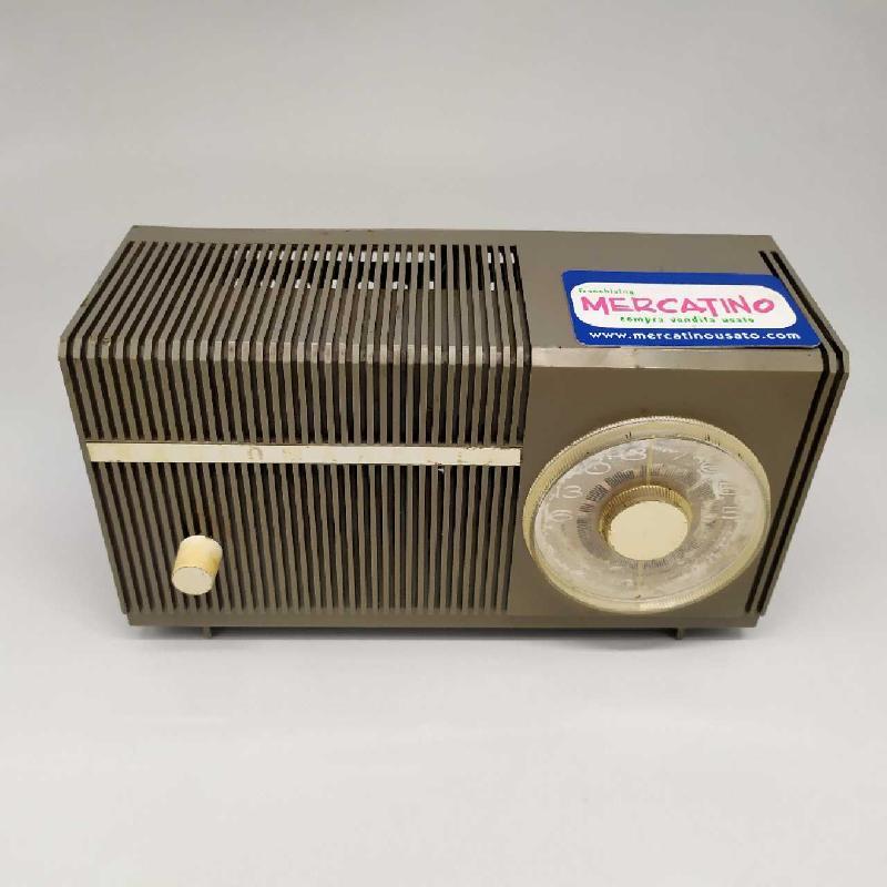 RADIO A VALVOLE RADIOMARELLI | Mercatino dell'Usato Corbetta 1