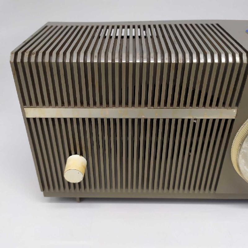 RADIO A VALVOLE RADIOMARELLI | Mercatino dell'Usato Corbetta 2