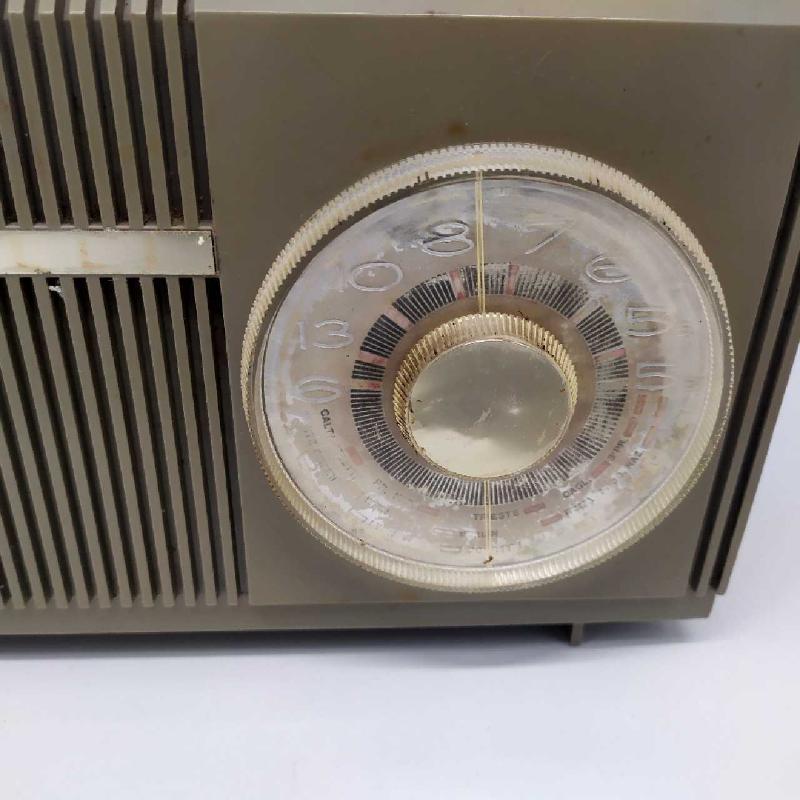 RADIO A VALVOLE RADIOMARELLI | Mercatino dell'Usato Corbetta 3