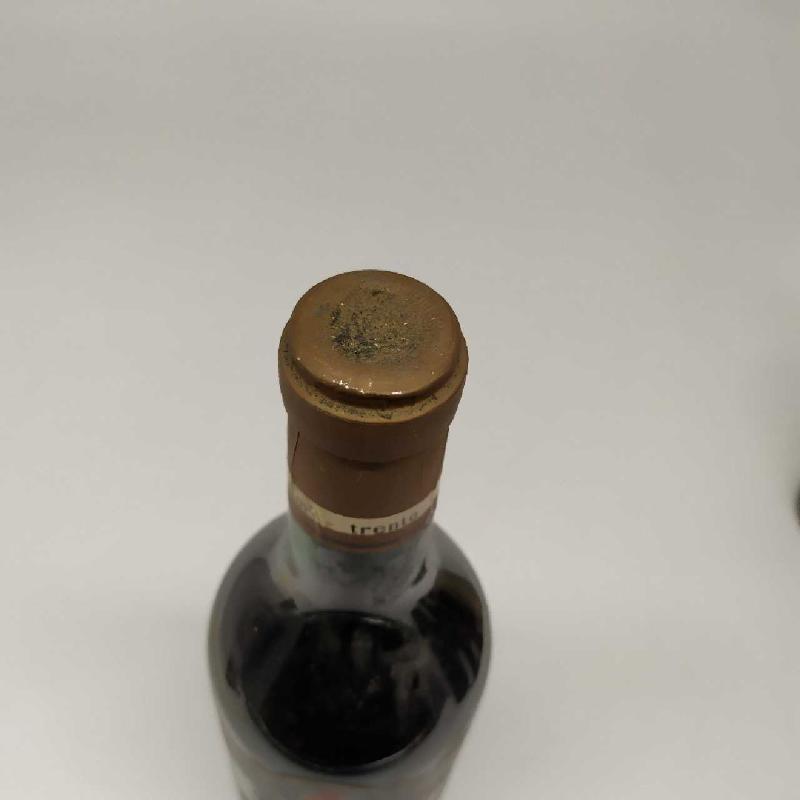 VINO DA COLLEZIONE CABERNET 1962 CANTINA VITICOLTORI | Mercatino dell'Usato Corbetta 3