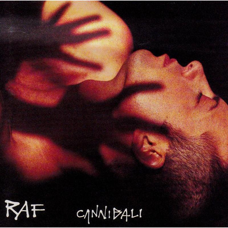 RAF (5) - CANNIBALI   Mercatino dell'Usato Corbetta 1