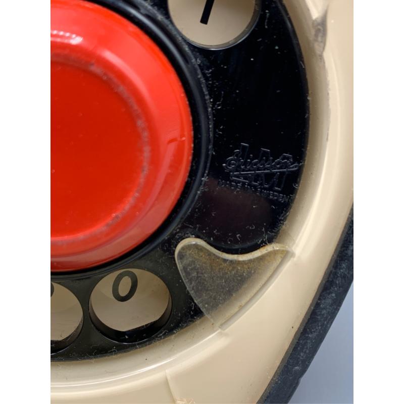 TELEFONO COBRA ROSSO LM ERICSSON ANNI 60 COSI COMÈ   Mercatino dell'Usato Bresso 4