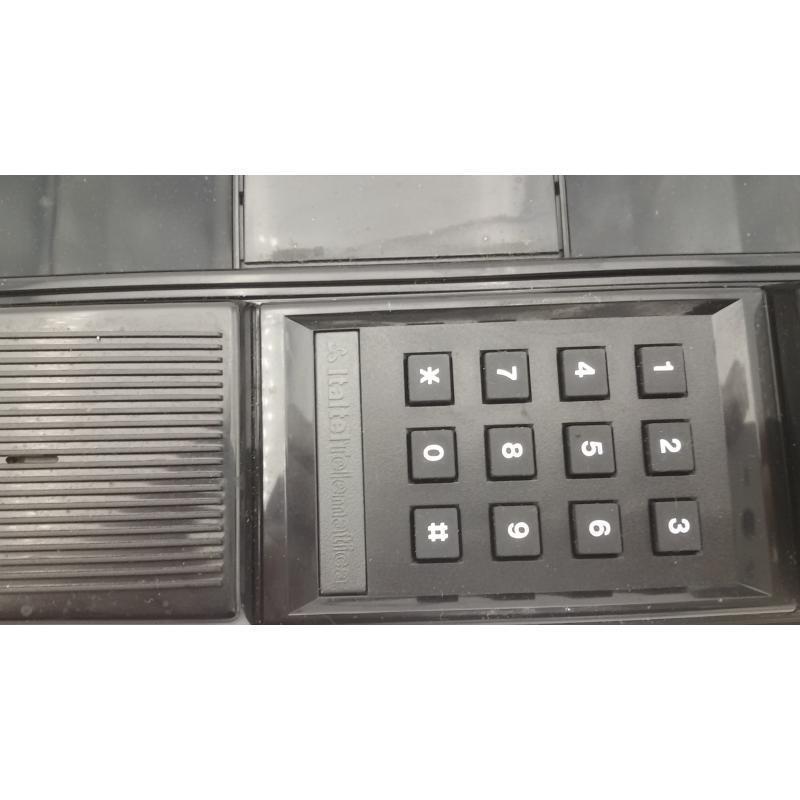ARMANI TELEFONO NOTTURNO  | Mercatino dell'Usato Milano centrale 3