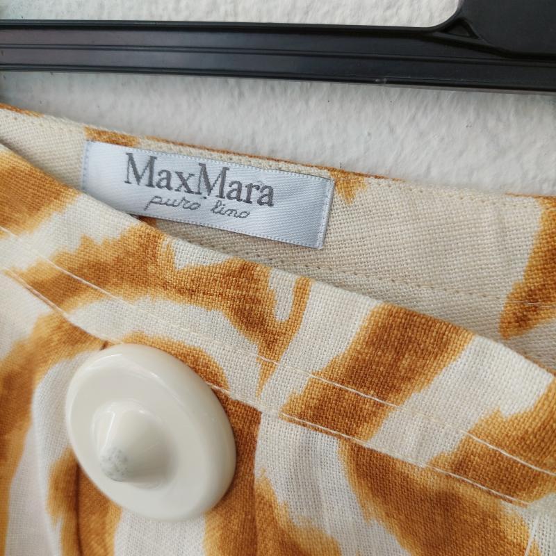 GONNA MAXMARA  | Mercatino dell'Usato Milano centrale 2