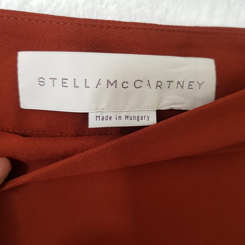 GONNA STELLA MC CARTNEY | Mercatino dell'Usato Milano centrale 4