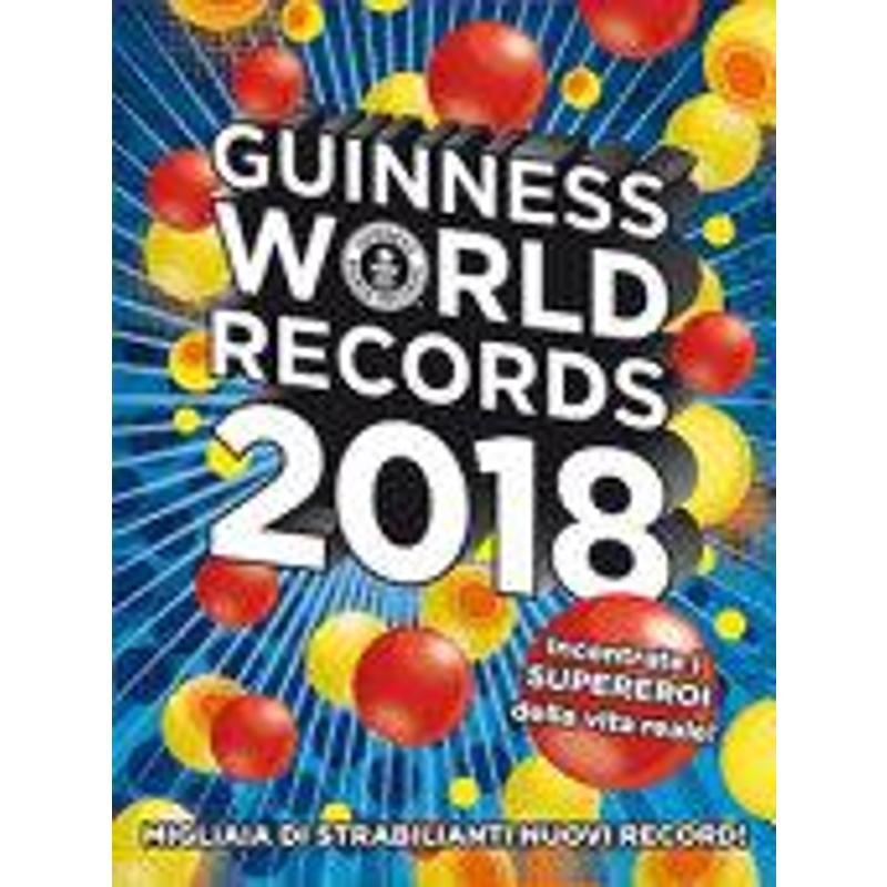GUINNESS WORLD RECORDS 2018 | Mercatino dell'Usato Casarile 1