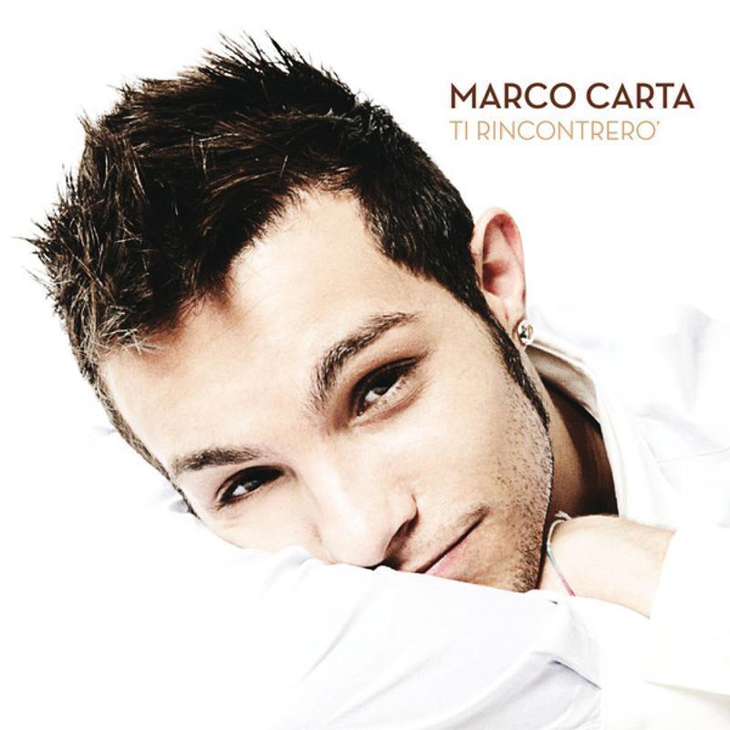 MARCO CARTA - TI RINCONTRERO' | Mercatino dell'Usato Napoli 1