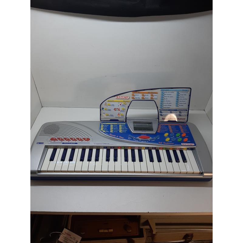 PIANOLA BONTEMPI DJ PARLANTE   Mercatino dell'Usato Napoli 1