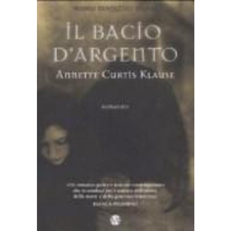 IL BACIO D'ARGENTO | Mercatino dell'Usato Napoli 1