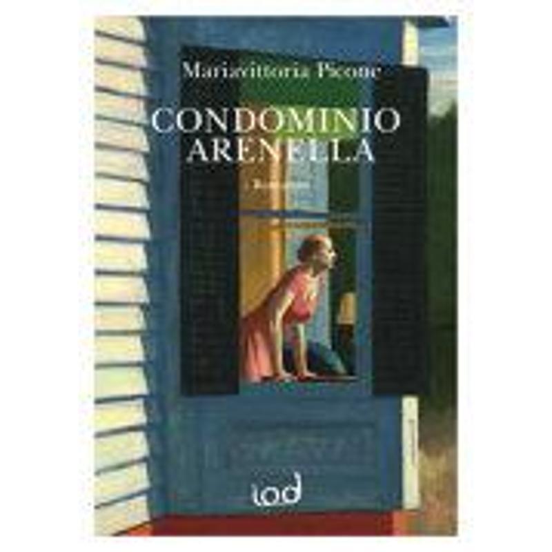 CONDOMINIO ARENELLA | Mercatino dell'Usato Napoli 1