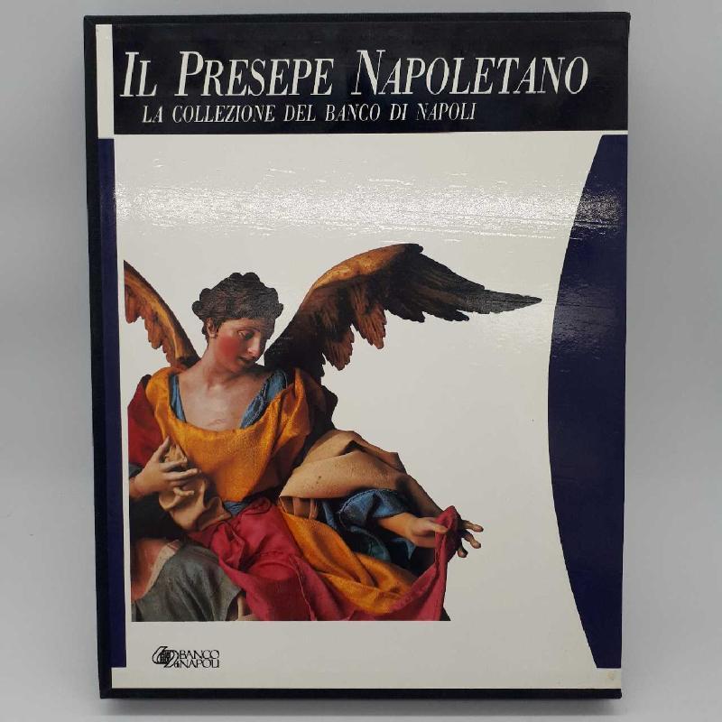 LIBRO IL PRESEPE NAPOLETANO DEL BANCO DI NAPOLI | Mercatino dell'Usato Napoli 1