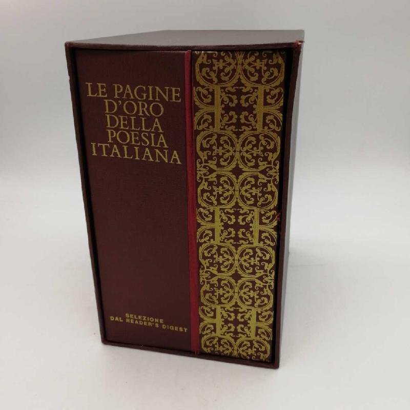 POESIE+CD ITALIANE   Mercatino dell'Usato Napoli 1