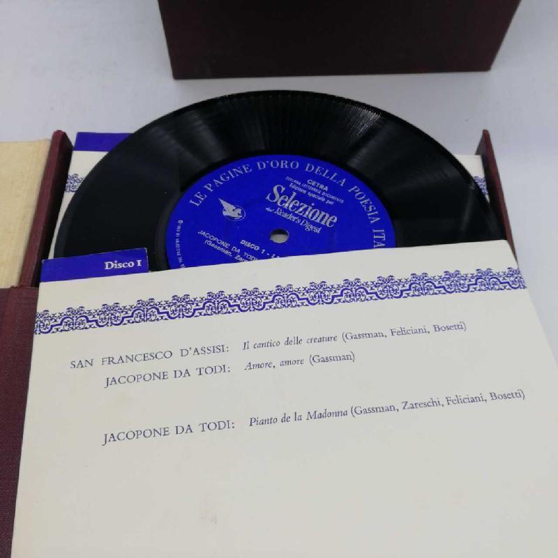 POESIE+CD ITALIANE   Mercatino dell'Usato Napoli 3