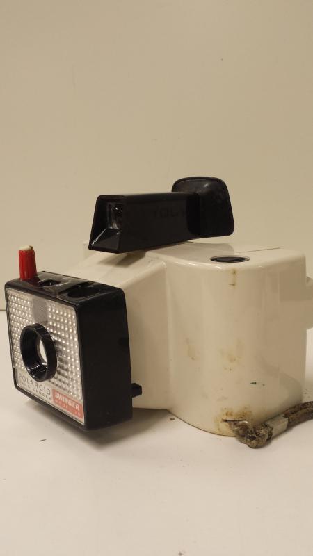 POLAROID SWINGER | Mercatino dell'Usato Acerra 2