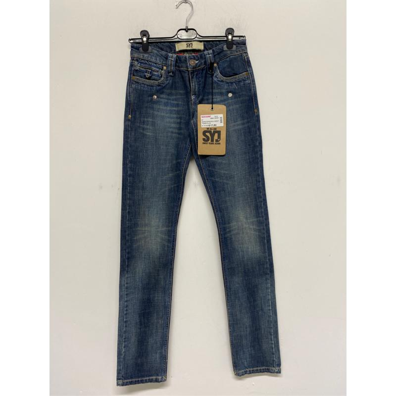JEANS DONNA BLU SWEET YEARS | Mercatino dell'Usato Acerra 1