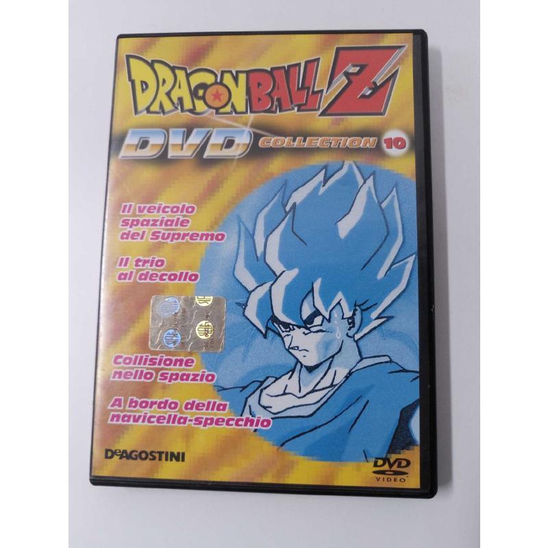 DVD DRAGON BALL Z  | Mercatino dell'Usato Acerra 1