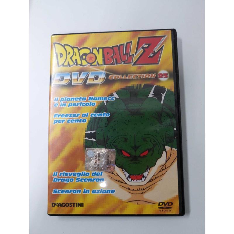DVD DRAGON BALL Z  | Mercatino dell'Usato Acerra 4