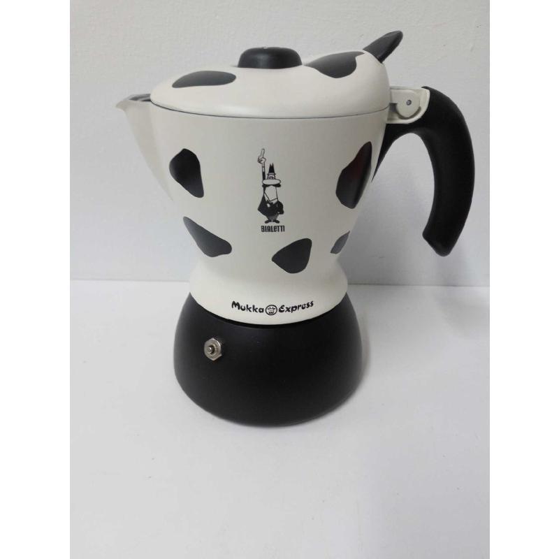 MACCHINA CAFFE' MUCCA   Mercatino dell'Usato Acerra 1