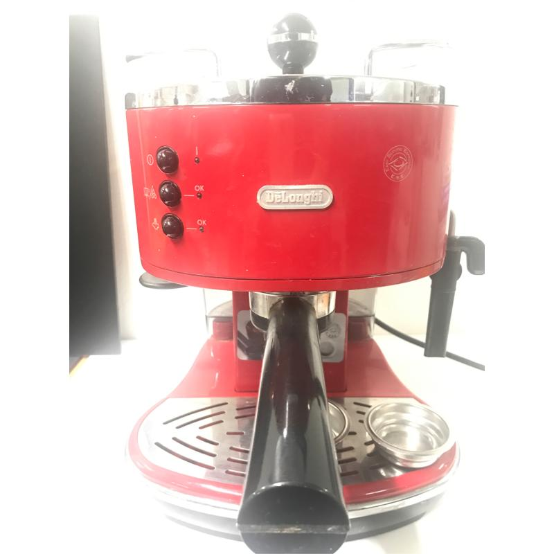 MACCHINA CAFFE' DELONGHI CIALDE   Mercatino dell'Usato Acerra 1