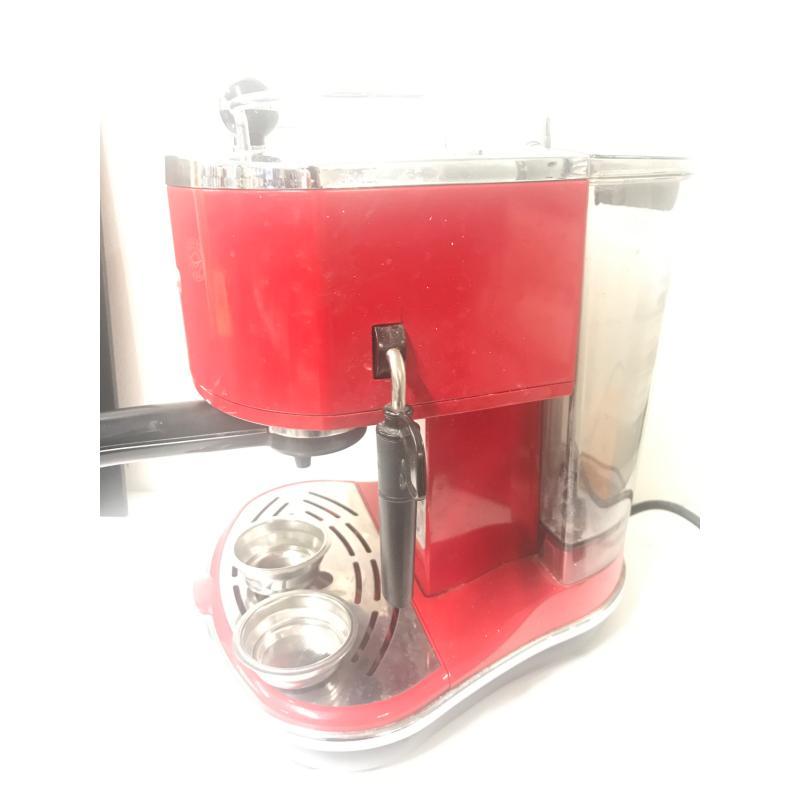 MACCHINA CAFFE' DELONGHI CIALDE   Mercatino dell'Usato Acerra 2